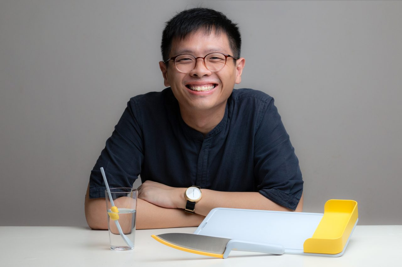 Do What You Love: Kevin Chiam