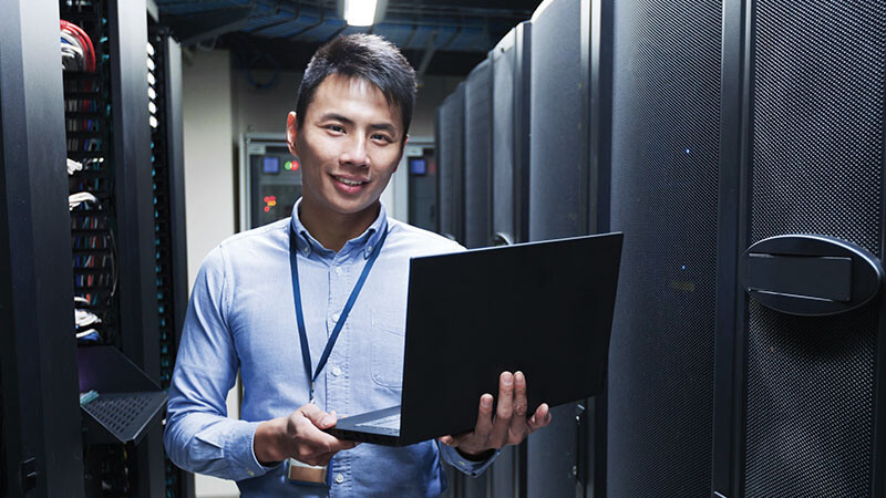 Specialist Diploma in Cloud Data Centre Technology & Management