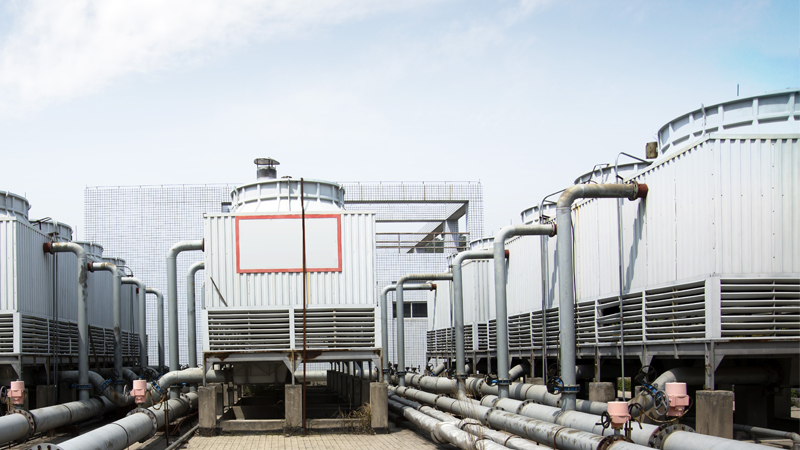 Fundamentals of Chiller and Cooling Tower Systems for Facility Management