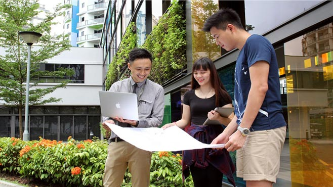 Diploma in Architectural Technology & Building Services (T29)