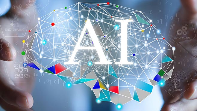 Diploma in Applied Artificial Intelligence (T69)